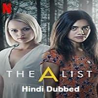 The A List (2021) Season 2 Hindi Dubbed