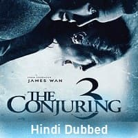 The Conjuring 3 Hindi Dubbed