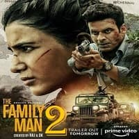 The Family Man (2021) Season 2