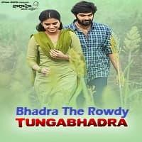 Bhadra The Rowdy 2021 South Hindi Dubbed