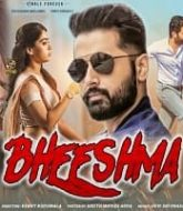 Bheeshma 2021 South Hindi Dubbed