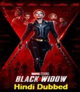 Black Widow Hindi Dubbed