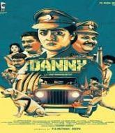 Danny 2021 South Hindi Dubbed