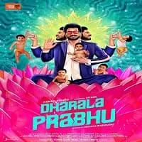 Dharala Prabhu 2021 South Hindi Dubbed