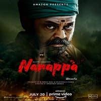 Narappa 2021 South Hindi Dubbed