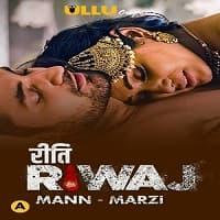 Riti Riwaj (Mann Marzi) Part 8