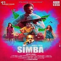 Simba 2021 South Hindi Dubbed