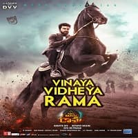 Vinaya Vidheya Rama 2021 South Hindi Dubbed