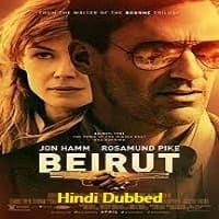 Beirut Hindi Dubbed
