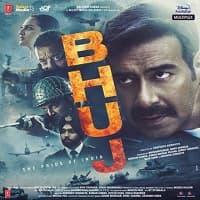Bhuj The Pride of India (2021)