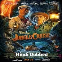 Jungle Cruise Hindi Dubbed