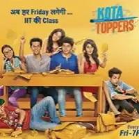 Kota Toppers (2021) Hindi Season 1
