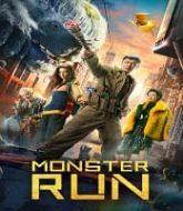 Monster Run Hindi Dubbed