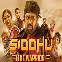 Siddhu The Warrior 2021 South Hindi Dubbed