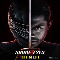 Snake Eyes 2021 Hindi Dubbed