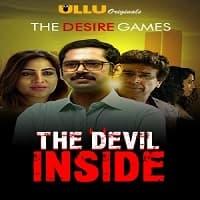 The Devil Inside (2021)