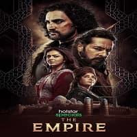 The Empire (2021) Hindi Season 1