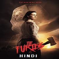 The Furies Hindi Dubbed