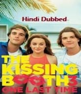 The Kissing Booth 3 Hindi Dubbed