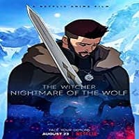 The Witcher Nightmare of the Wolf 2021 Hindi Dubbed