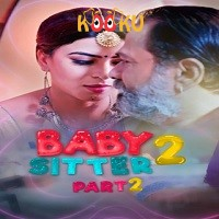 Baby Sitter 2 Part 2 Kooku