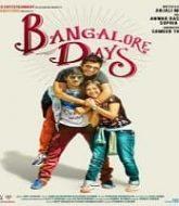 Bangalore Days 2021 South Hindi Dubbed