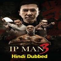 Ip Man 3 Hindi Dubbed