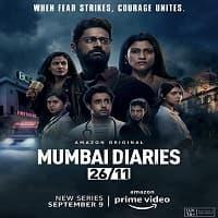 Mumbai Diaries 26/11 (2021) Season 1