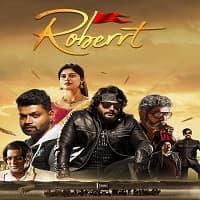 Roberrt 2021 South Hindi Dubbed