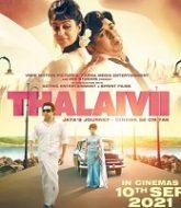 Thalaivi (2021)