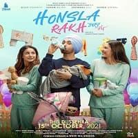 Honsla Rakh (2021)