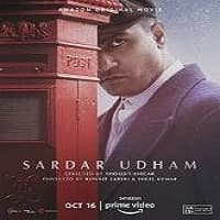 Sardar Udham (2021)